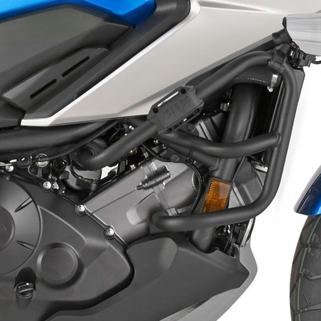 Givi Crashbars For Honda Nc750x Nc700x Motorbikes Motorbike