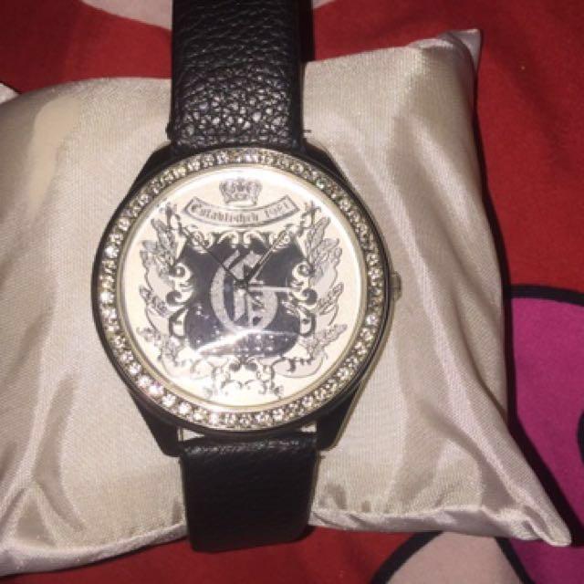 Guess watch original