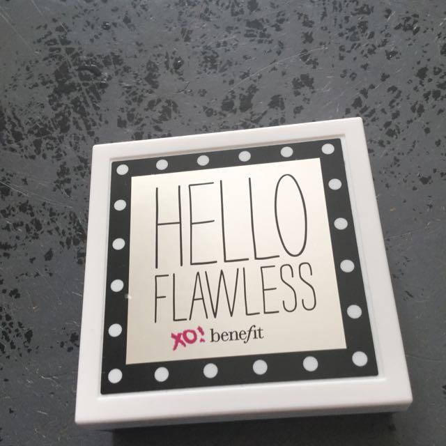 Hello Flawless