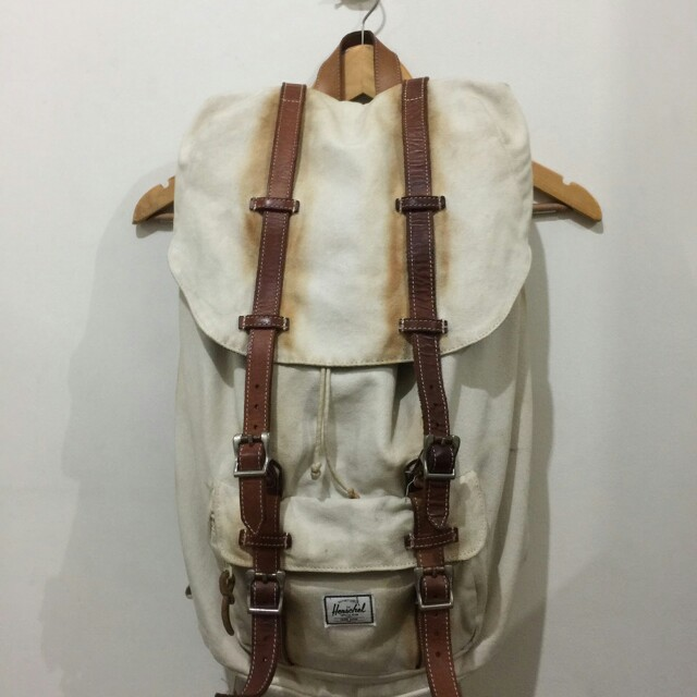 Hershel bag Original