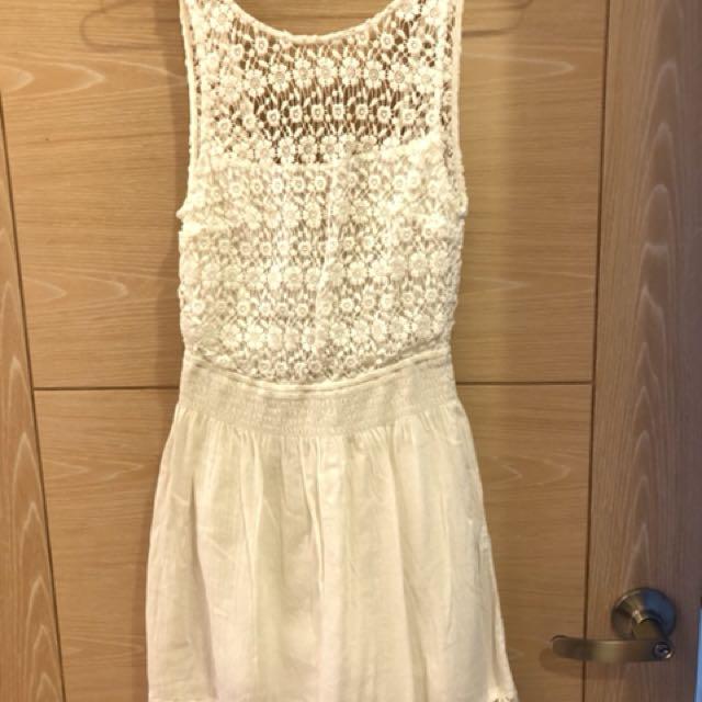 Hollister裙