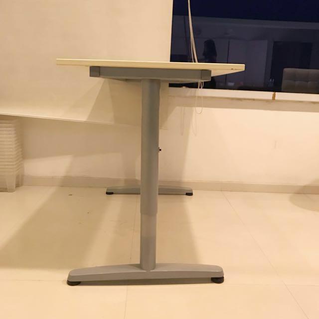#huat50sale IKEA Galant White Work Desk