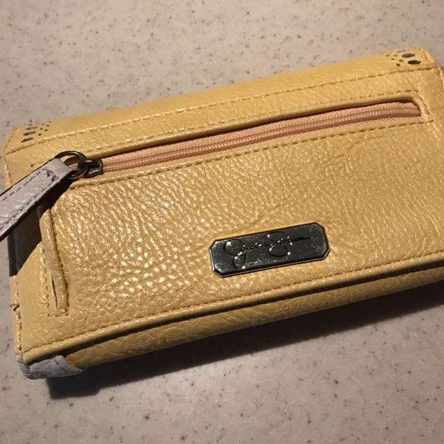 Jessica Simpson Small Wallet