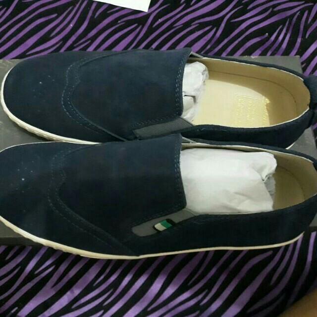 Jual sepatu brand Antton Co... Brand New acda545769