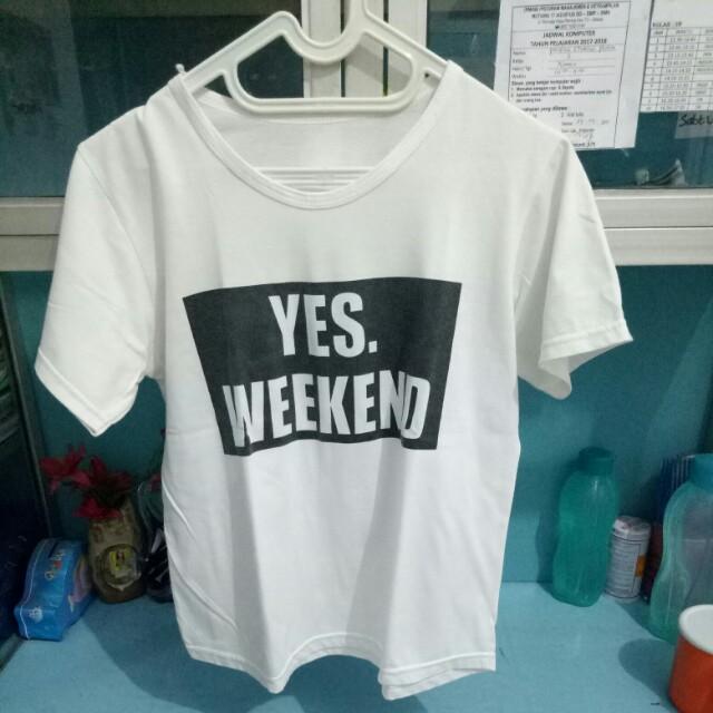 Kaos weekend