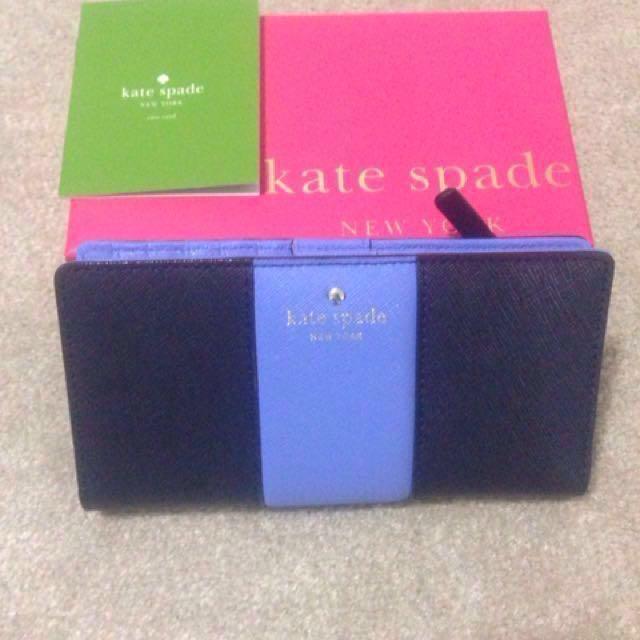 Kate Spade ❤️ wallet brand new