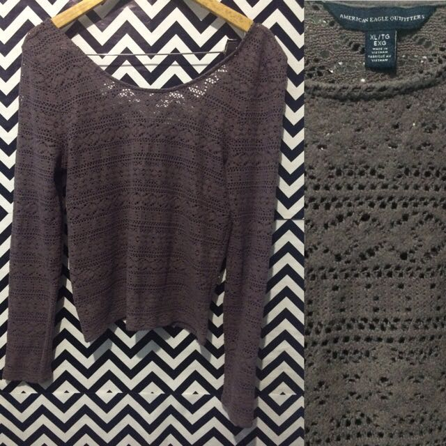 KNITTED TOP 43