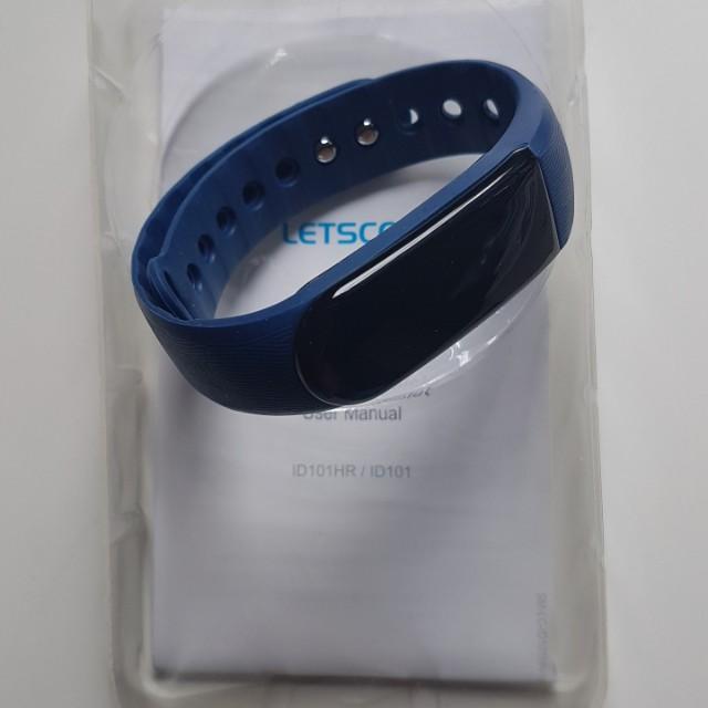 Letscom Smart Bracelet