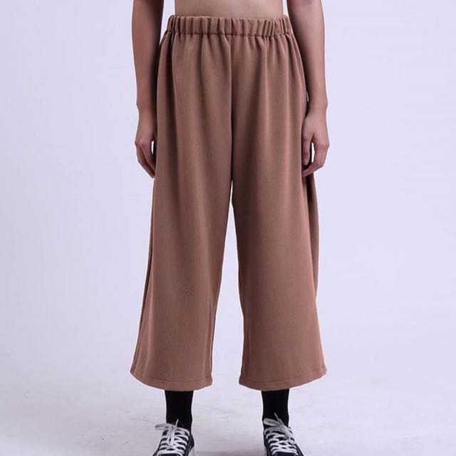 Locale starter pants