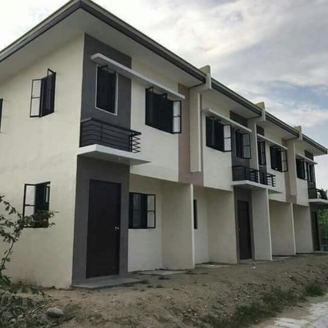 Lumina Angeli Townhouse Installment, Property, For Sale On
