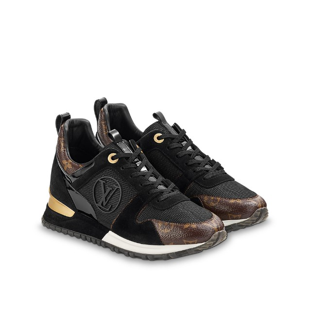 LV Run Away Sneakers- One and Only