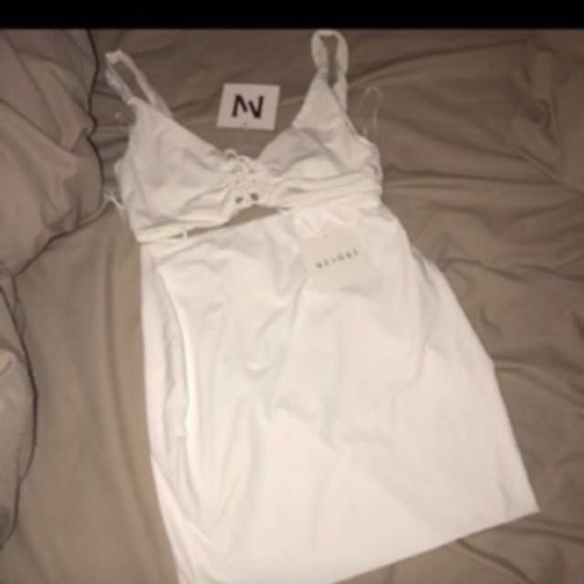 MESHKI White Set