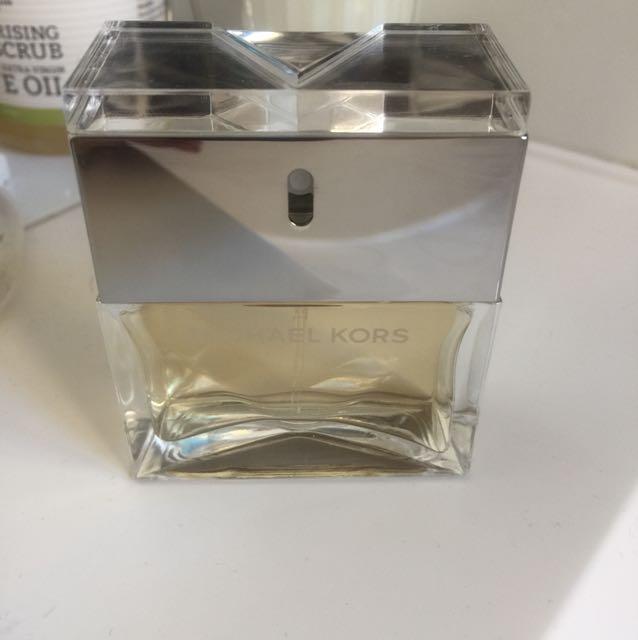 Michael Kors Signature parfum