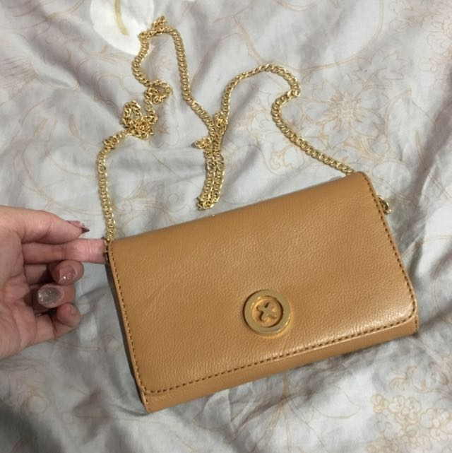 Mimco Small Sidebag