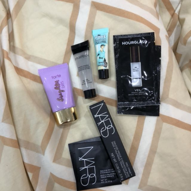 Mini Primers with free postage