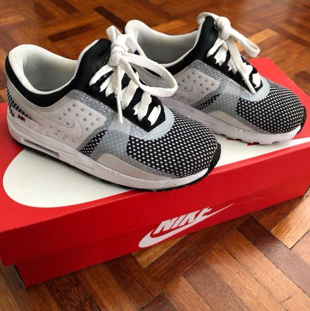 Nike Airmax zero essential td