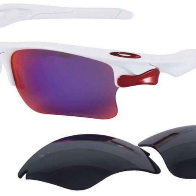 Oakley must haves