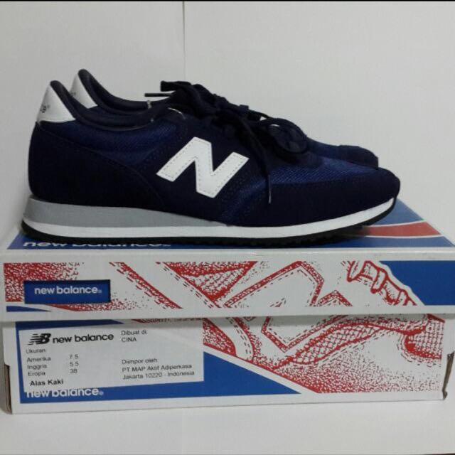 ORIGINAL NEW BALANCE classic traditionels sneakers