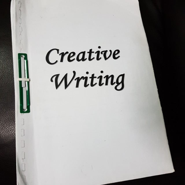 P4/5 creative writing & composition words  Guide to opening, climax and  good ending about 40pages