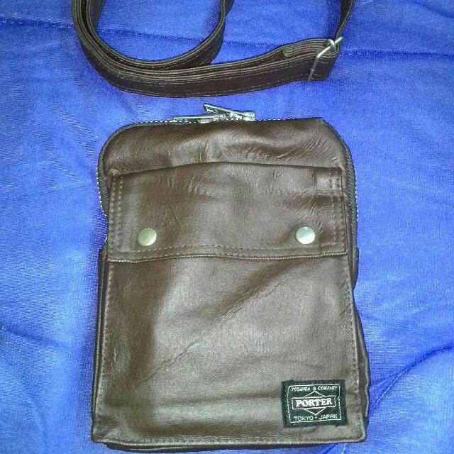 808b4b521b PORTER FREESTYLE sling bag