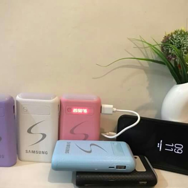 SAMSUNG MINI POWER BANK