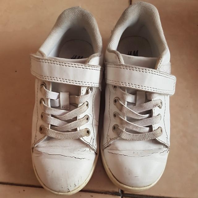 Sepatu HnM sz 30
