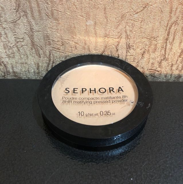 Sephora Mineral Foundation shade 30 Sand