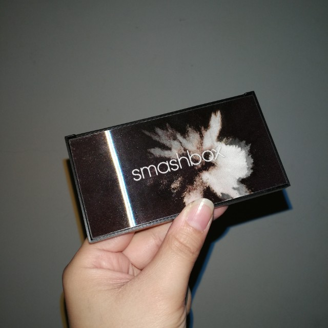 Smashbox Cover Shot Smoky Eye Palette
