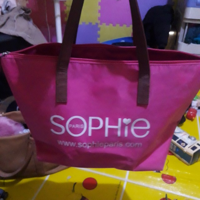 Sophie bag