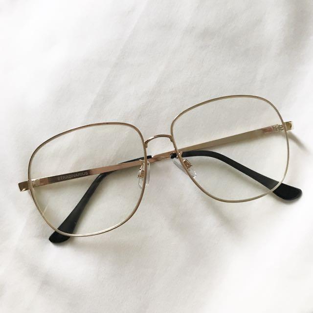 Stradivarius Style Glasses