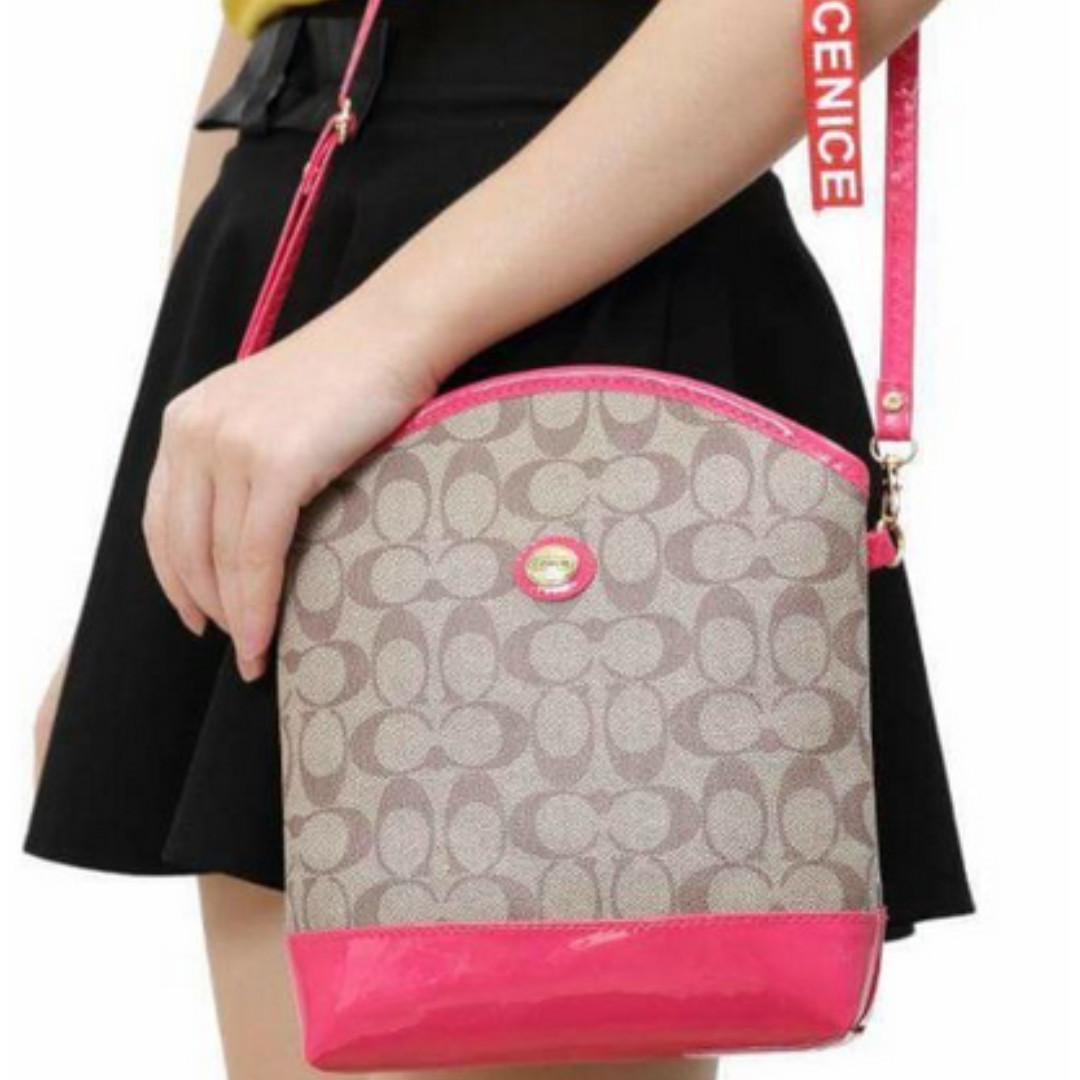 Style Mini Sling Bag
