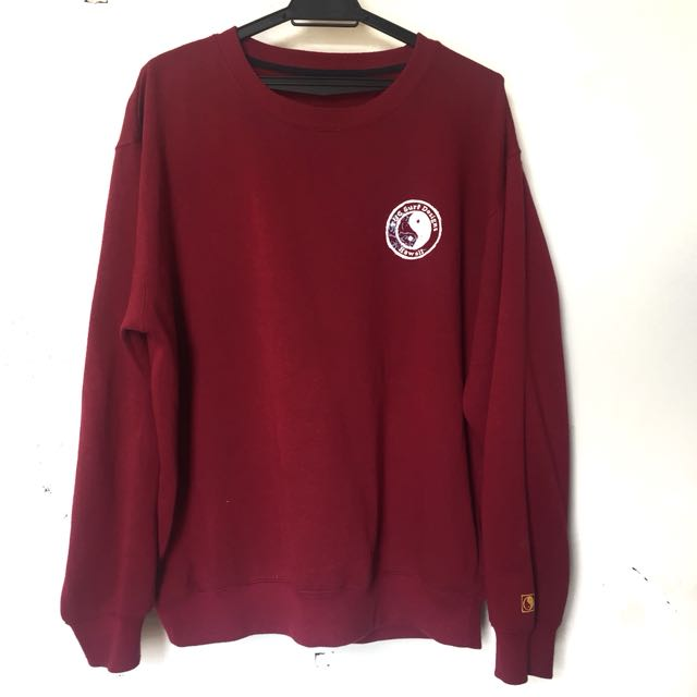 87f5465f1 Sweatshirt, Men's Fashion, Clothes, Tops on Carousell