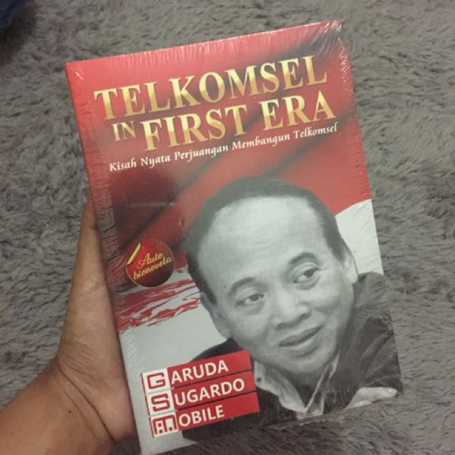 Telkomsel In First ERA