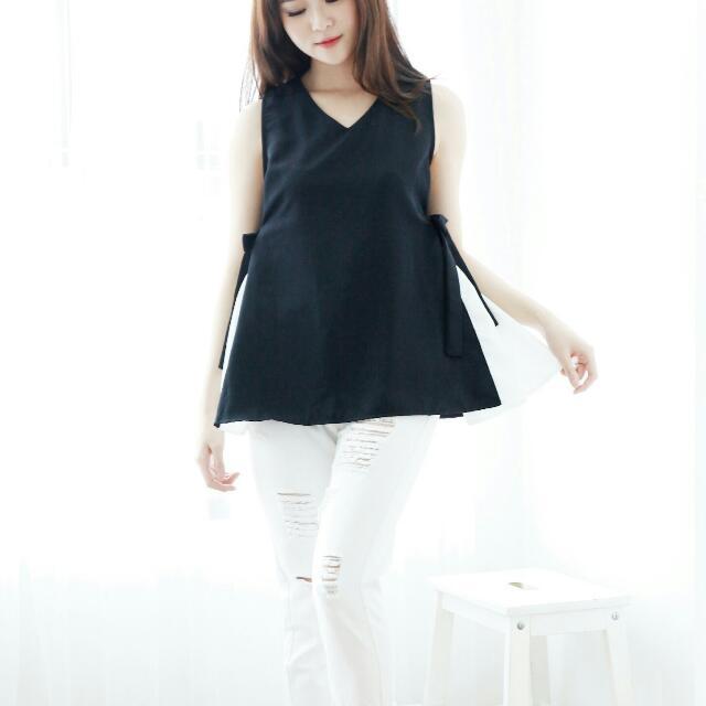 TOP/ DRESS