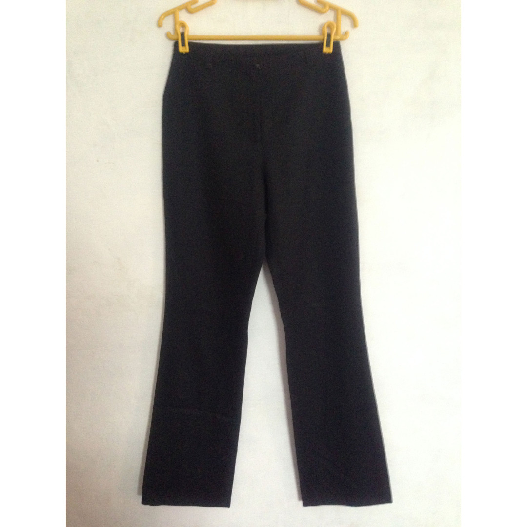 U2 Formal Woman Pants