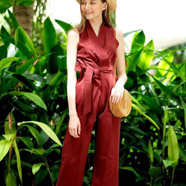 Ursa jumpsuit by tlcshop