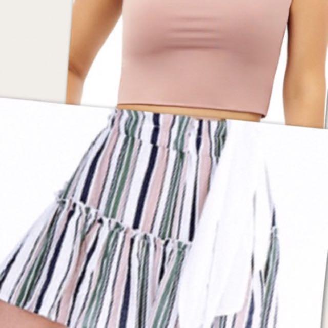 Verge Girl Skirt Size 10