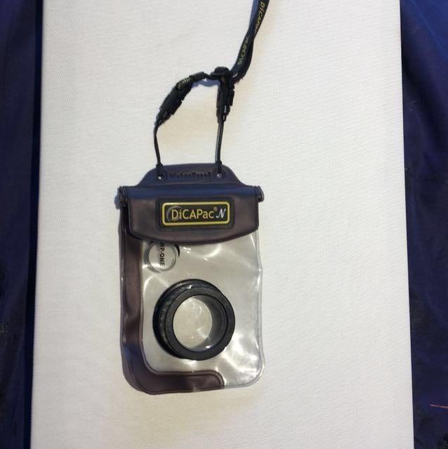 Waterproof Camera holder