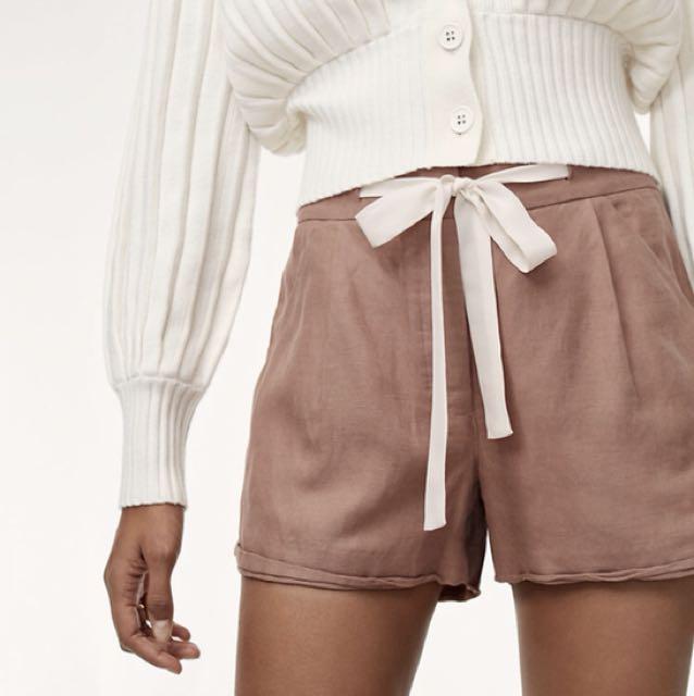 Wilfred Allegra Shorts