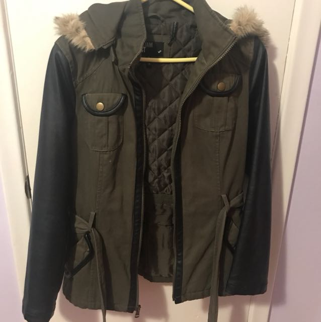 William Rast jacket