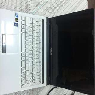 Asus a53s 15.6inch