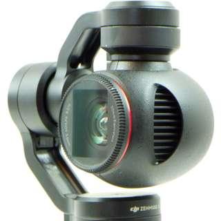 DJI Osmo Stabilized 4K, 12MP Video Camera