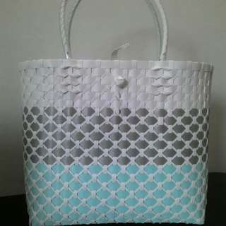 Penan Woven Bags