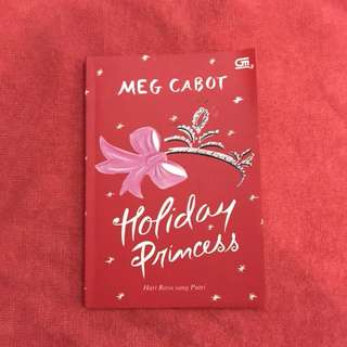 Holiday Princess (Meg Cabot) - Indonesia