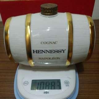 Hennessy Cognac Napoleon 酒桶