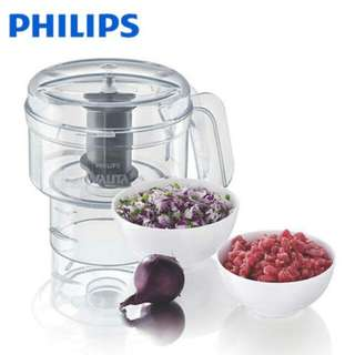 PHILIPS CHOPPER HR 2939 N