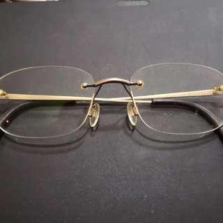 Porsche Design 眼鏡框