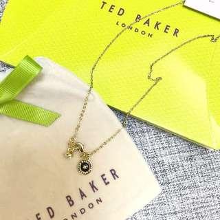 Ted Baker 頸鏈