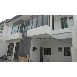 NEAR DILIMAN 2Car Garage SINGLE ATTACHED Quezon City House and Lot Sale