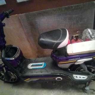 Romai e-bike